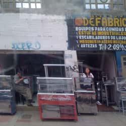 Equipos Para Comidas Rápidas  en Bogotá