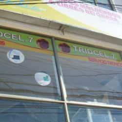 Tridcel.7 en Bogotá