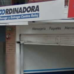 Coordinadora El Restrepo en Bogotá