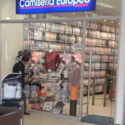 Camisería Europea Centro Mayor en Bogotá