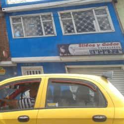 Stilos y Color Peluquería Calle 27 en Bogotá