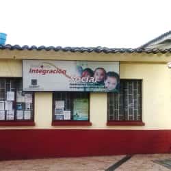 Punto De Integración Social  en Bogotá