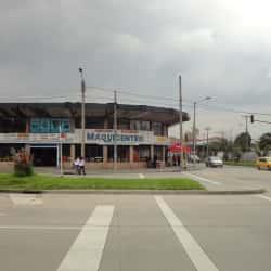 Maquicentro - Home Price Ltda. en Bogotá