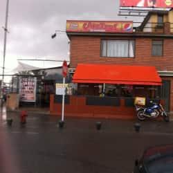 Capettos Restaurante en Bogotá