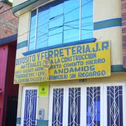 Depósito y Ferretería J.R. en Bogotá