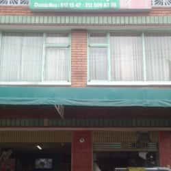 Restaurante Piqueteadero Donde Lucy en Bogotá