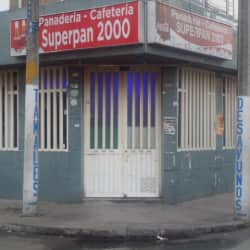 Super Pan 2000 en Bogotá