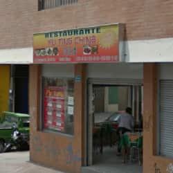 Restaurante Fu Ting China en Bogotá