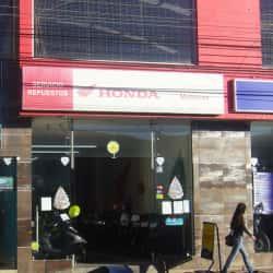Motomax Honda Chía  en Bogotá