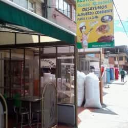 Restaurante Donde Elizabeth en Bogotá
