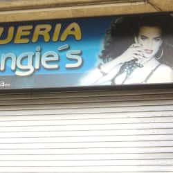 Peluquería Angie's Calle 132D en Bogotá