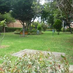 Parque Calle 129 en Bogotá