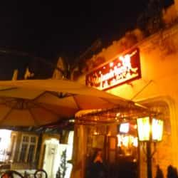 Malandrines Rock Bar en Bogotá