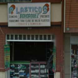Plásticos Bohórquez en Bogotá