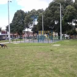 Parque El Poa Suba  en Bogotá