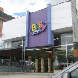 Baby Ganga Calle 109 en Bogotá