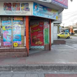Candy Market Distribuciones en Bogotá