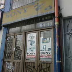 Service Center  en Bogotá