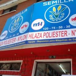 Semilla MH en Bogotá