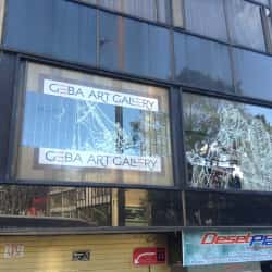 Geba Art Gallery en Bogotá