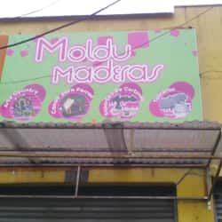 Moldu Maderas en Bogotá