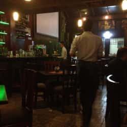 Angus Steak House en Bogotá
