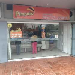Pimpollo Carrera 68C Con 22B en Bogotá