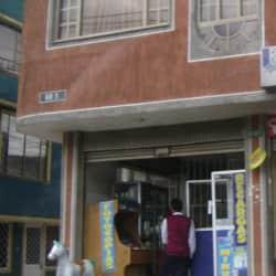 Cabinas Carrera 5 Con 48P en Bogotá