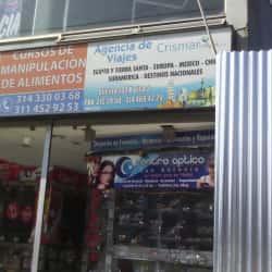 Agencia de Viajes Crismar Travel SAS en Bogotá
