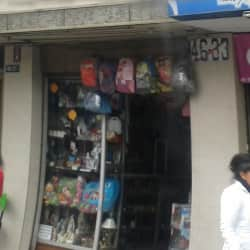 Papelería Carrera 51 en Bogotá