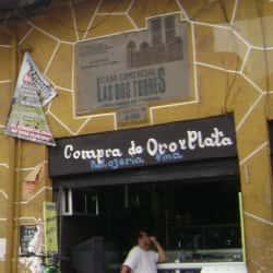 Casa Comercial Las Dos Torres en Bogotá