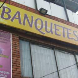 Banquetes Miel y Mostaza en Bogotá