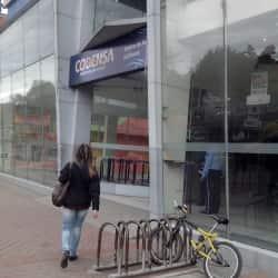 Codensa Florencia en Bogotá