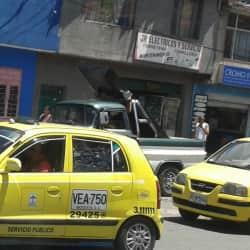 JR Eléctricos y Servicio en Bogotá
