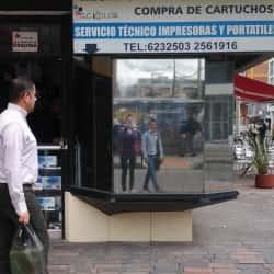 Servicio Técnico Impresoras y Portátiles en Bogotá