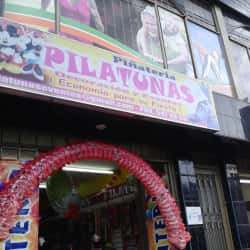 Piñatería Pilatunas en Bogotá