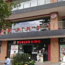 Burger King Javeriana en Bogotá
