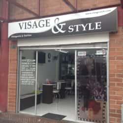 Visage & Style en Bogotá
