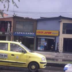 Fair Play Calle 72 en Bogotá
