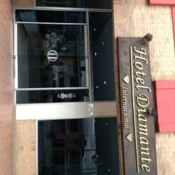 Hotel Diamante en Bogotá