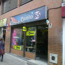 Pastelería La Francesa en Bogotá