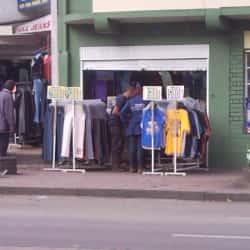 Jeans Carrera 24 con 67 en Bogotá