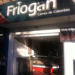 Friogan Carnes de Colombia  en Bogotá