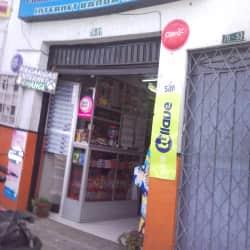 Global@LNet Comunicaciones  en Bogotá