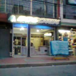 Bogotex en Bogotá