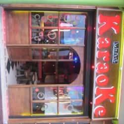 Canterbury Café Hayuelos en Bogotá