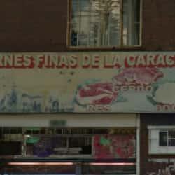 Carnes Finas de la Caracas en Bogotá