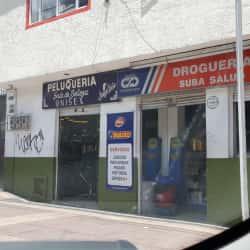 Droguería Suba Salud  en Bogotá