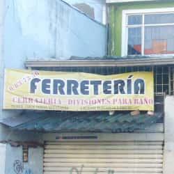 Ferretería Carrera 92 en Bogotá