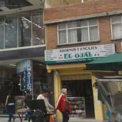 Adornos y Encajes El Ojal en Bogotá